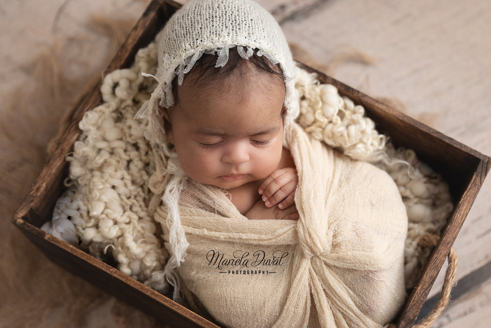 Atlanta Newborn Baby Photography