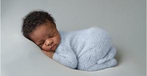Baby Uzoma– Atlanta Newborn Photographer