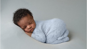 Baby Uzoma– Atlanta Newborn Photographer
