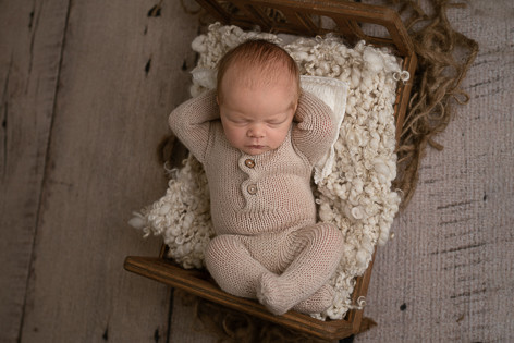 Atlanta Newborn photo