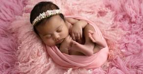 Baby Ever - Atlanta Newborn Photographer