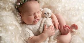 Mia- Atlanta Newborn Photographer