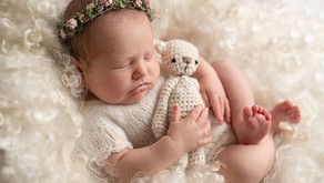 Mia- Atlanta Newborn Photographer