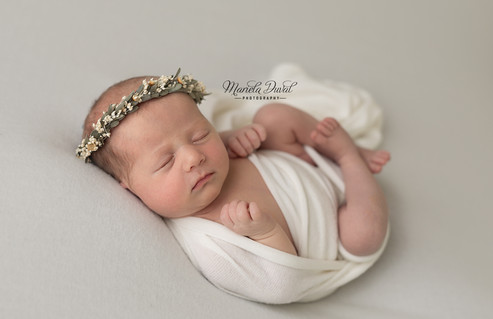 Atlanta newborn photography - Mariela Duval Photography