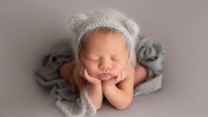Covid 19 Updates for our Newborn Photography Studio in Atlanta