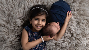 What is like to have a baby during COVID-10 - Atlanta Newborn Photography