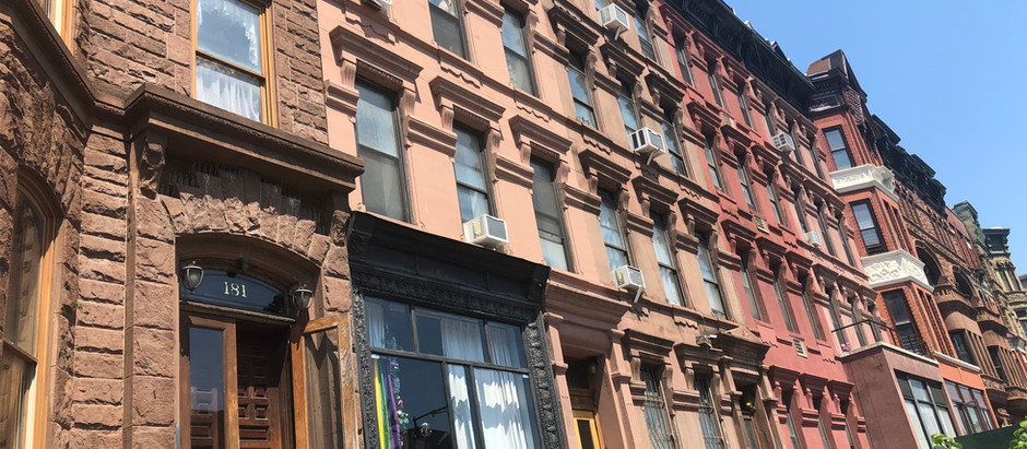 Blood, Thunder and Politics at Harlem's Canaan Baptist Church
