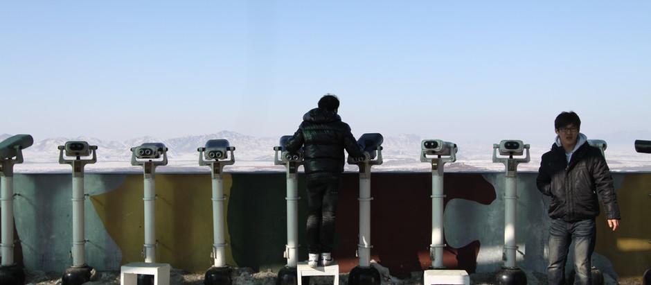 Korean Border Tours: Where the Cold War Lives On