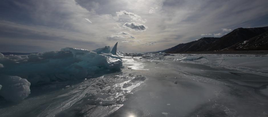 Lake Baikal: Siberia's Frozen Jewel