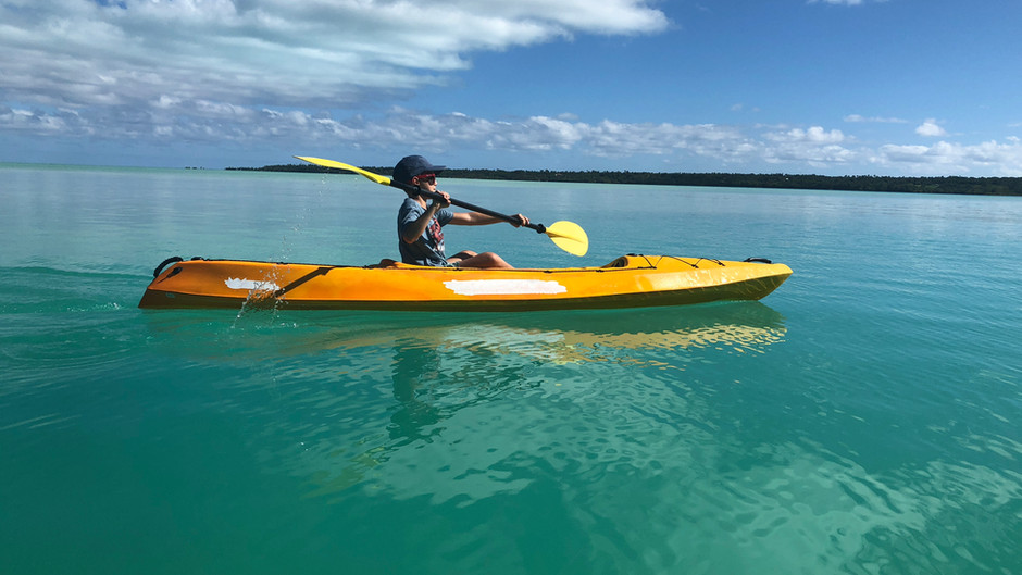 Aitutaki: the South Pacific as you want it to be