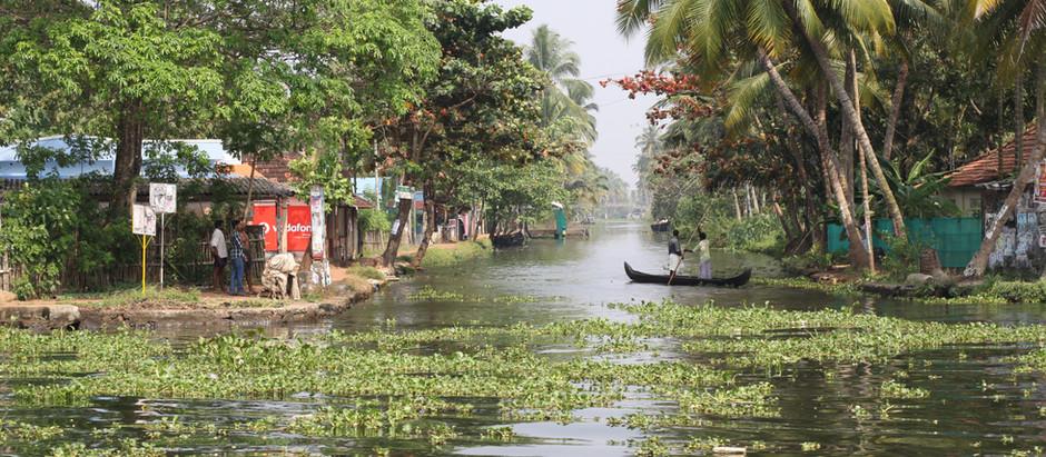 Exploring Arundhati Roy's Kerala