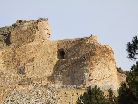 The Crazy Story of Crazy Horse