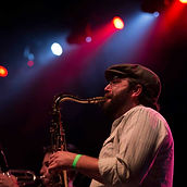 Oklahoma-City-saxophonist-Adam-Ray-weddi