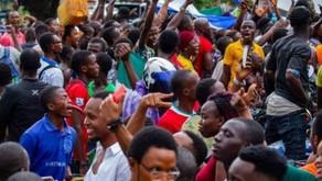 Nothing Unites Sierra Leone More Than Football