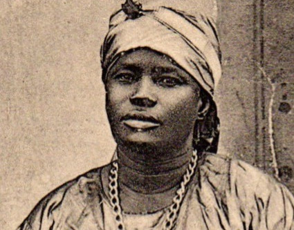 THE SIERRA LEONEAN FEMALE CHIEF YOU DON'T KNOW