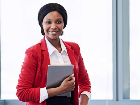 The Boundless Possibilities of Woman Power
