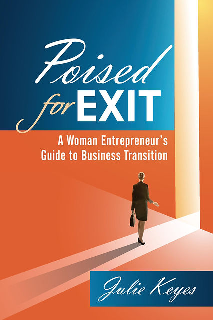 Poised For Exit cover.jpg