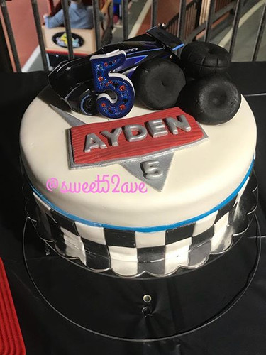 Happy birthday Ayden!