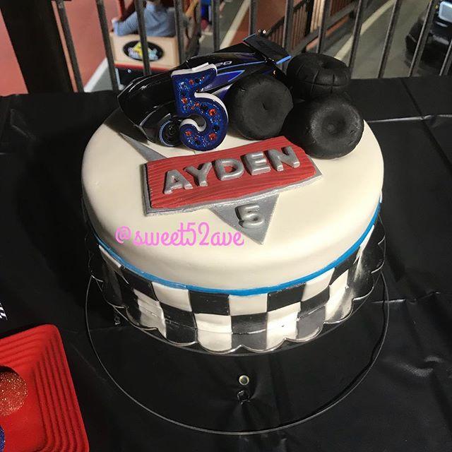 Happy birthday Ayden!
