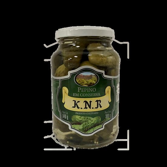 Pepino Korn 300g