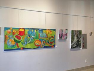 Conroe Art League 2nd Invitational Show