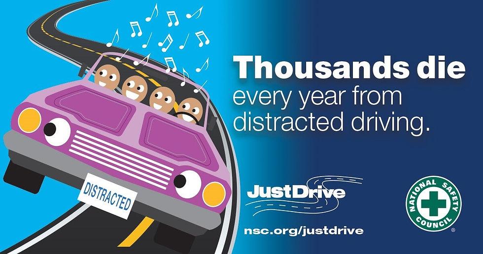 nsc.org/justdrive