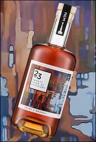 Twenty Third Street Distillery launch