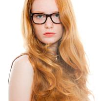 Red Hair Lucious