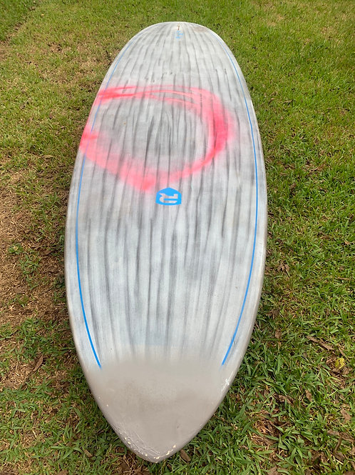 Used 11'6 Riviera Grey - Delaminated