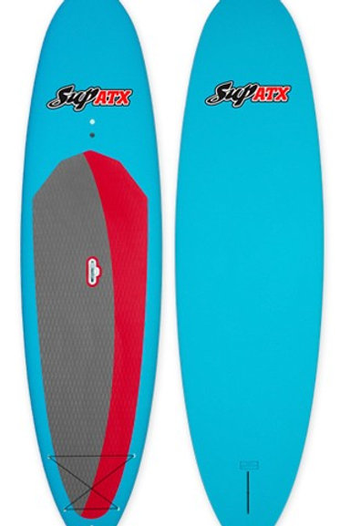 10'6 Journey Paddle Boards Blue