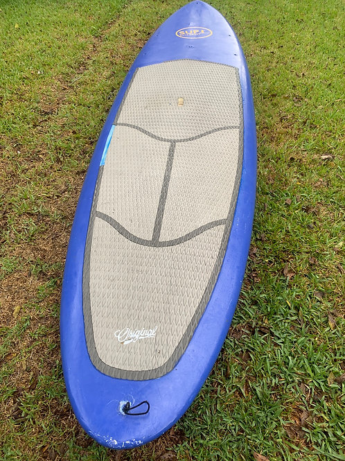 Used 11'6 Riviera Paddle  Board Blue