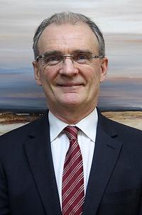 Barry Mullan