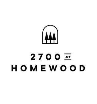 2700 @ Homewood