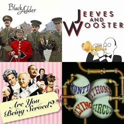 British Television Shows