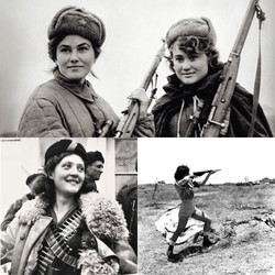 Partisan Fighters