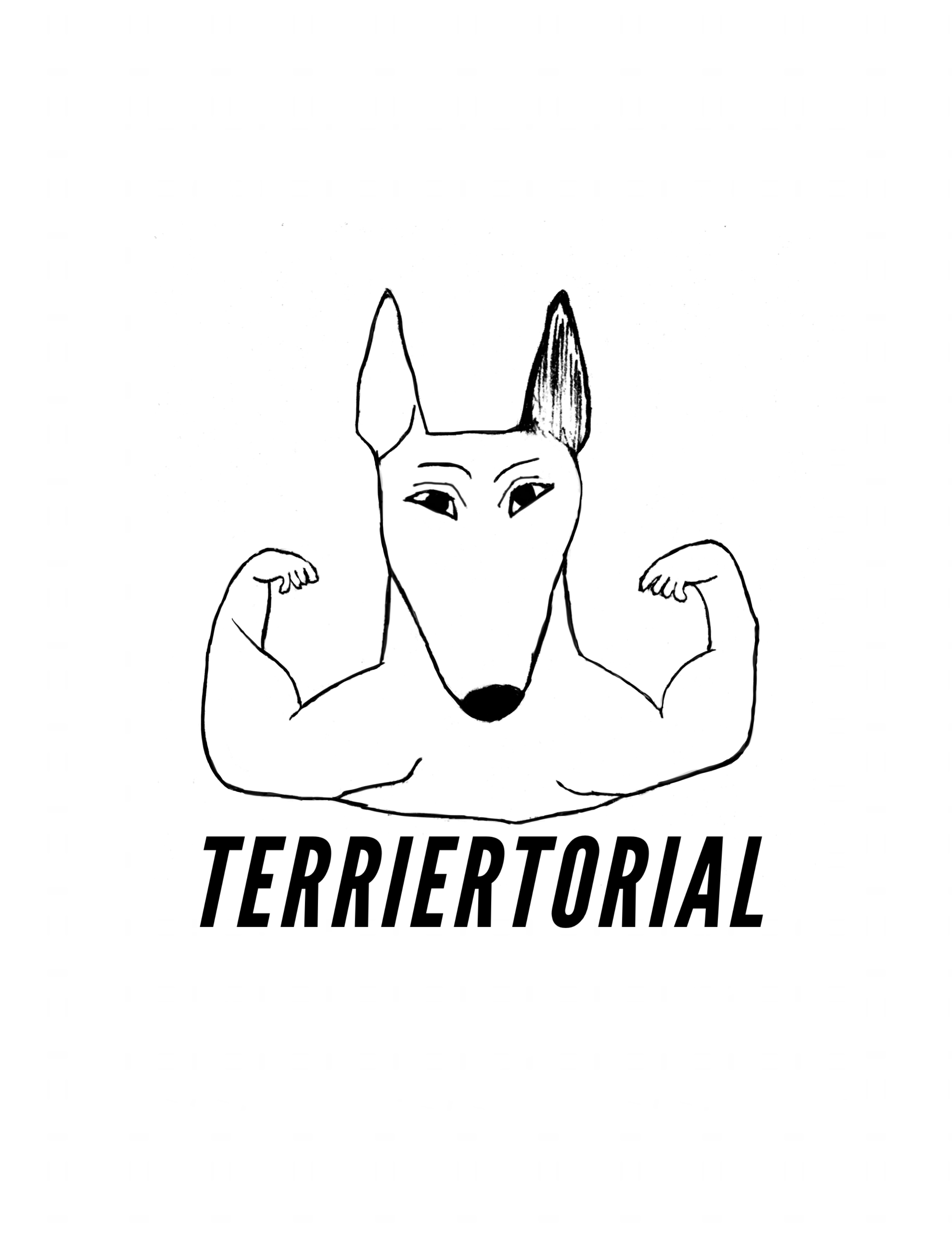 Terriertorial
