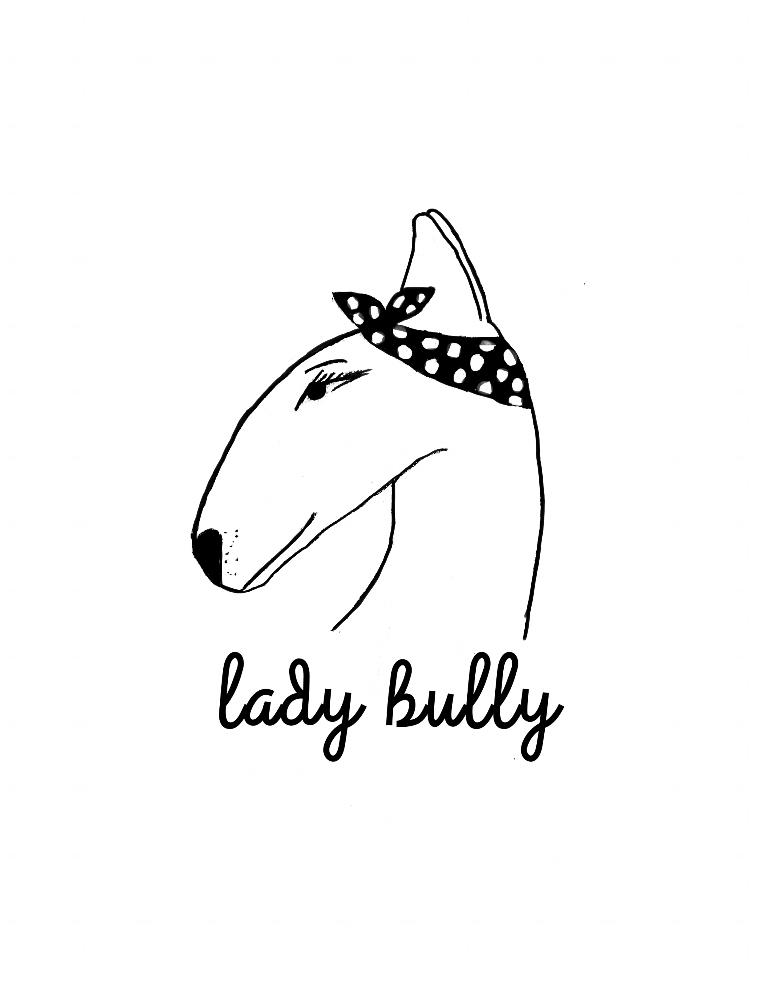 The Lady Bully