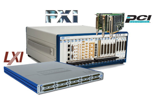 Pickering-PXI-LXI-PCI-Switching