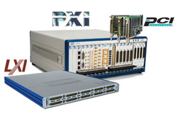 Pickering-PXI-LXI-PCI-Switching