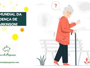 Dia Mundial da Doença de Parkinson