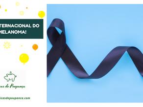 Dia Internacional do Melanoma