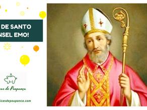 Dia de Santo Anselmo