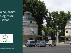 Visita ao Jardim Zoológico de Lisboa