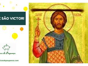 Dia de São Victor