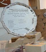 Best Exhibitor Award