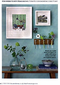 Ideal Homes Magazine Feature