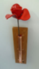 RBL supporte Poppy Holder