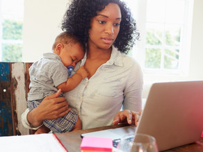 5 Ways for New Moms to Maintain their Professional Prowess