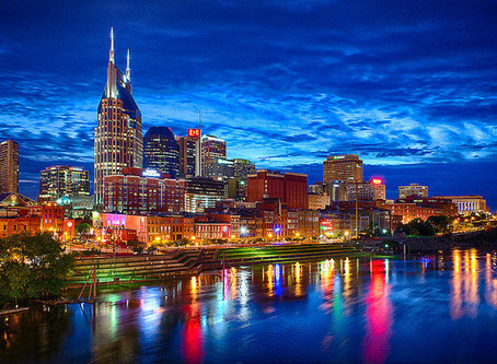 10 Things to Do When You're New to Nashville