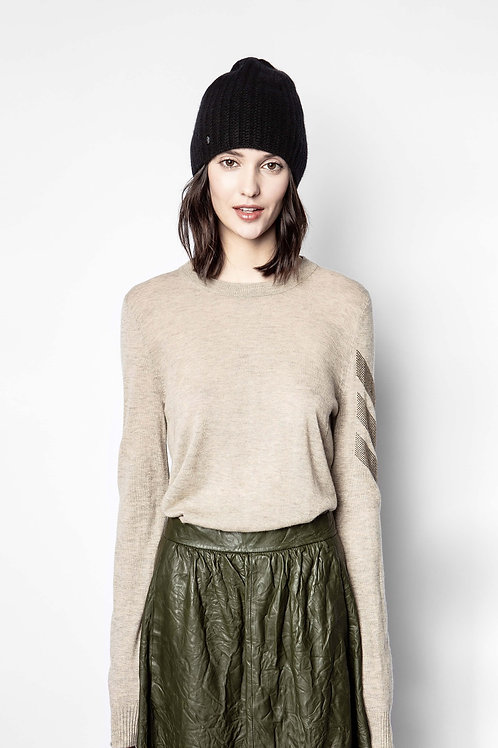 Zadig & Voltaire | Miss Arrow Cashmere Sweater